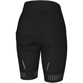 Alé Cycling Solid Traguardo Shorts Damer, black-fluo pink